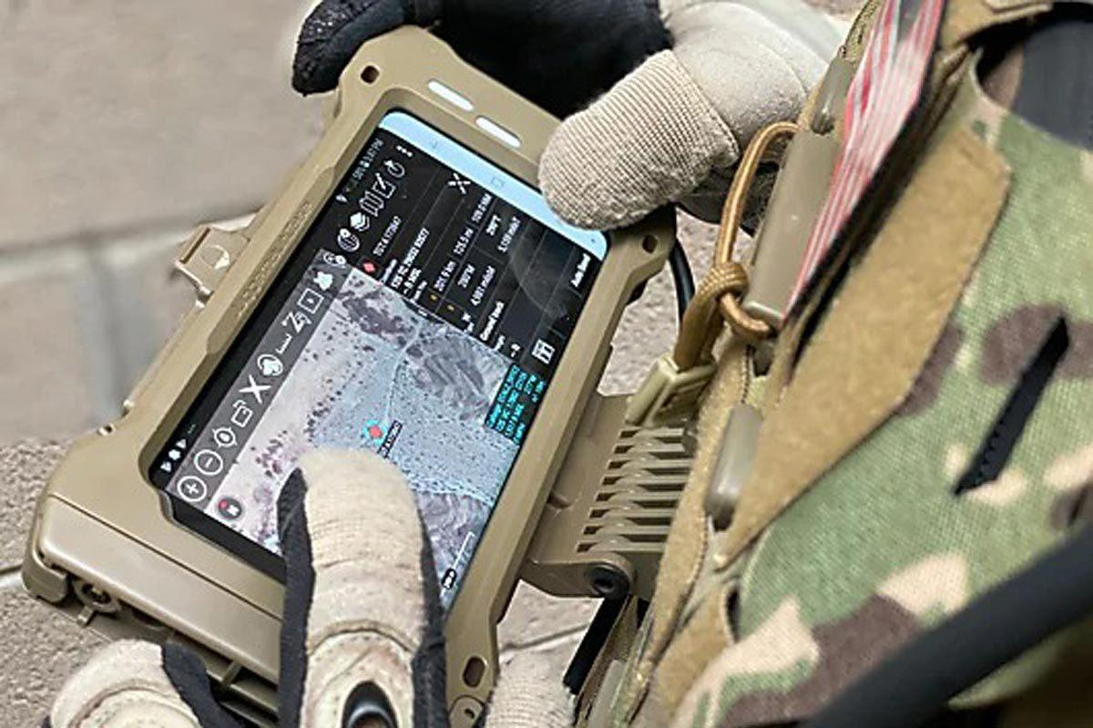 , Samsung Galaxy S20 Tactical Edition : un smartphone pour les militaires
