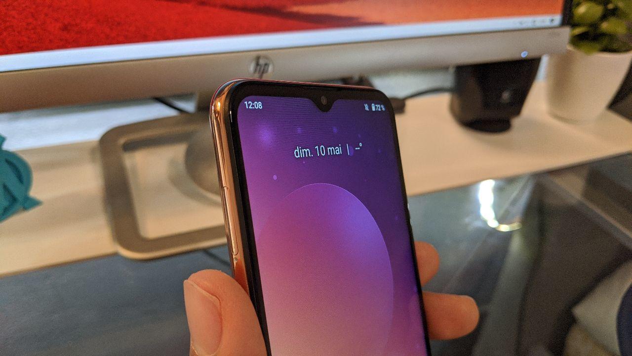 Wiko View 4, Le smartphone de la simplicité – Test du Wiko View 4