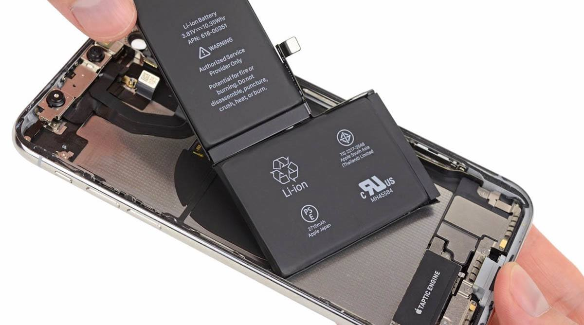 , Une imposition des batteries amovibles pour les smartphones ?