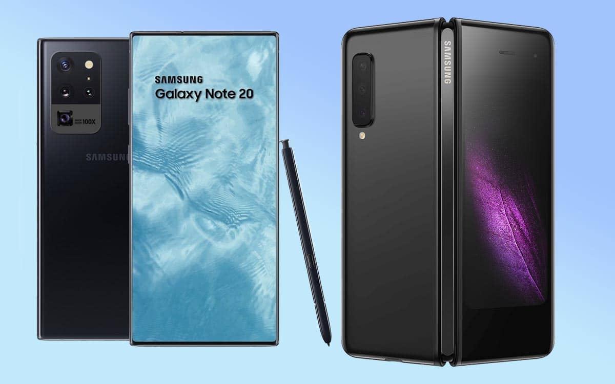 , Galaxy Note 20 : Samsung prépare un SoC Exynos 992 gravé en 6 nm