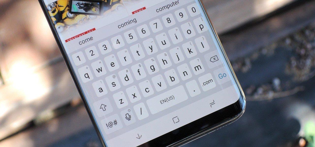 , Clavier Samsung : Plus de synchronisation entre différents appareils