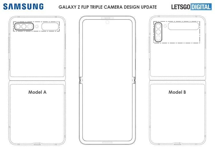 galaxy-z-flip-2-brevet-samsung-design