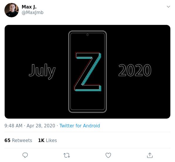 oneplus-z-date-de-lancement