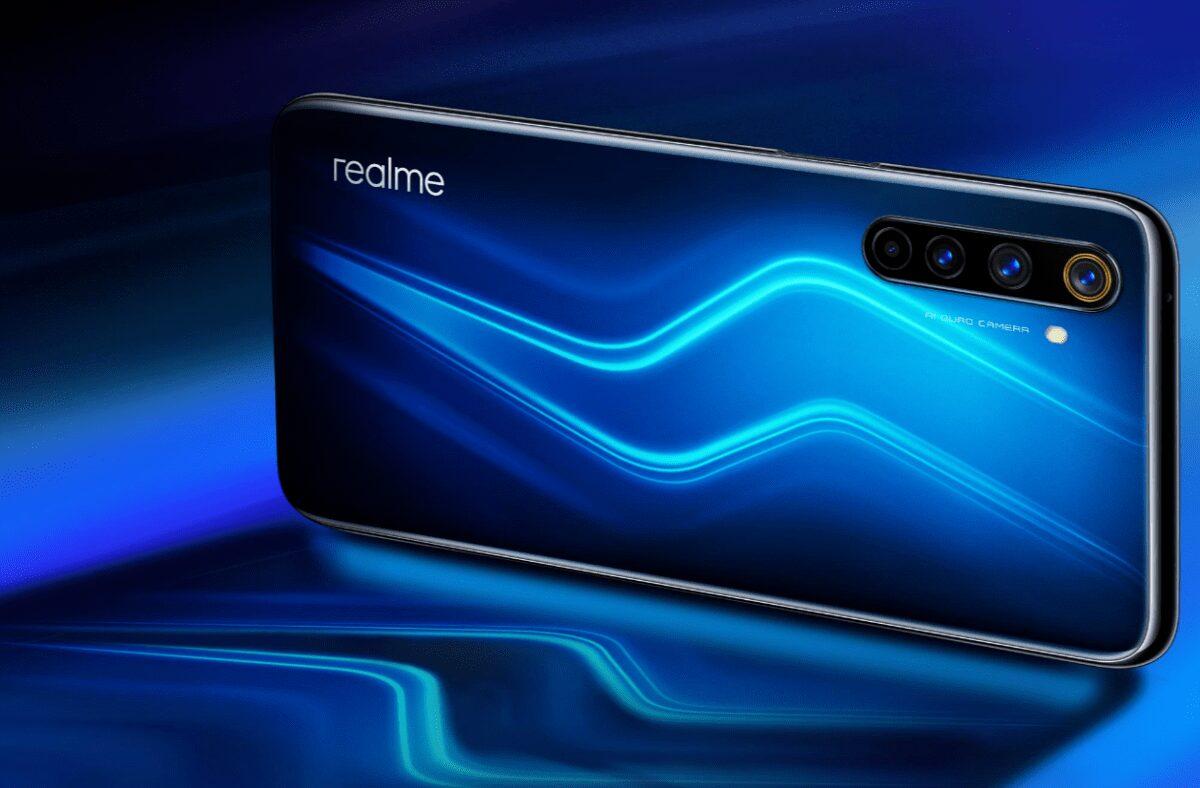, Realme gonfle son milieu de gamme avec la venue du Realme 6 Pro en France