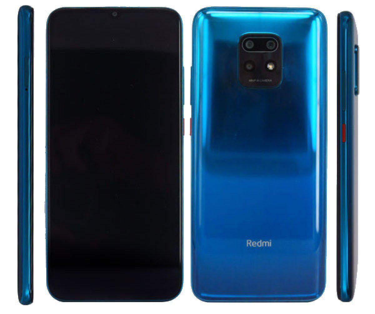 Redmi Note 10, Le Xiaomi Redmi Note 10 pointe déjà le bout de son nez avec de la 5G et un écran OLED