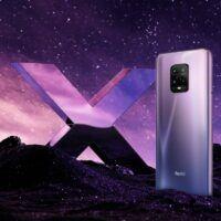 Xiaomi Redmi 10X et 10X Pro : Xiaomi rend la 5G encore plus abordable