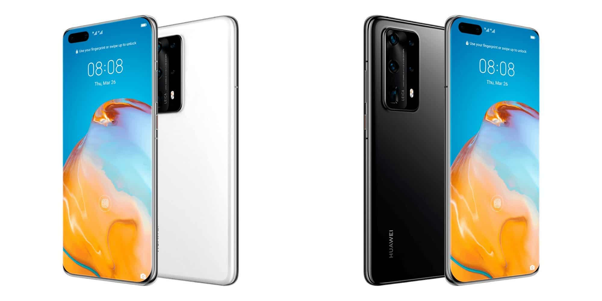 Huawei-P40-Pro-Plus-design-france