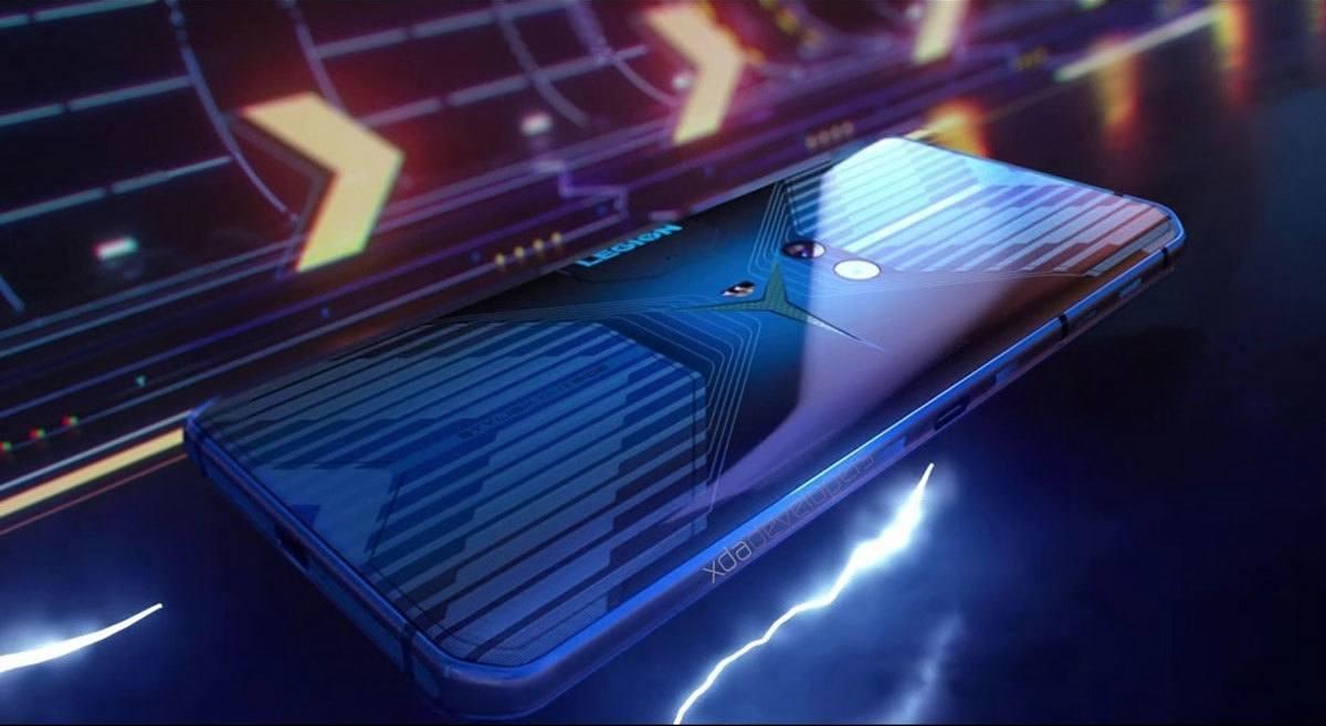 , Lenovo : Le Smartphone Legion en juillet?