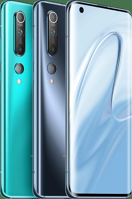 Mi 10, Xiaomi Mi 10 Test, fiche technique et Prix – Fiche produit