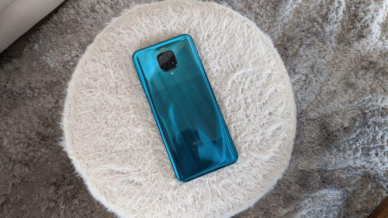 Xiaomi Note 9 Pro