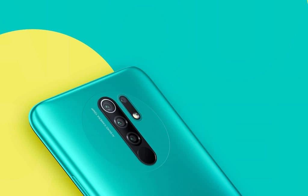 Xiaomi-Redmi-9-appareil-photo