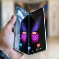 Le Galaxy Fold 2 n'est pas tout à fait prêt à être dévoiler