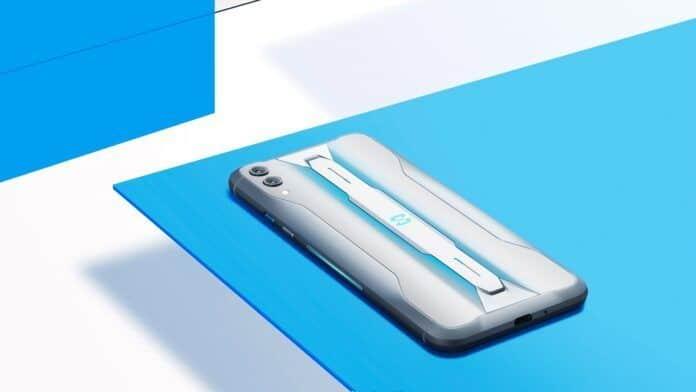 , Xiaomi : le prochain Black Shark avec une charge rapide de 100W