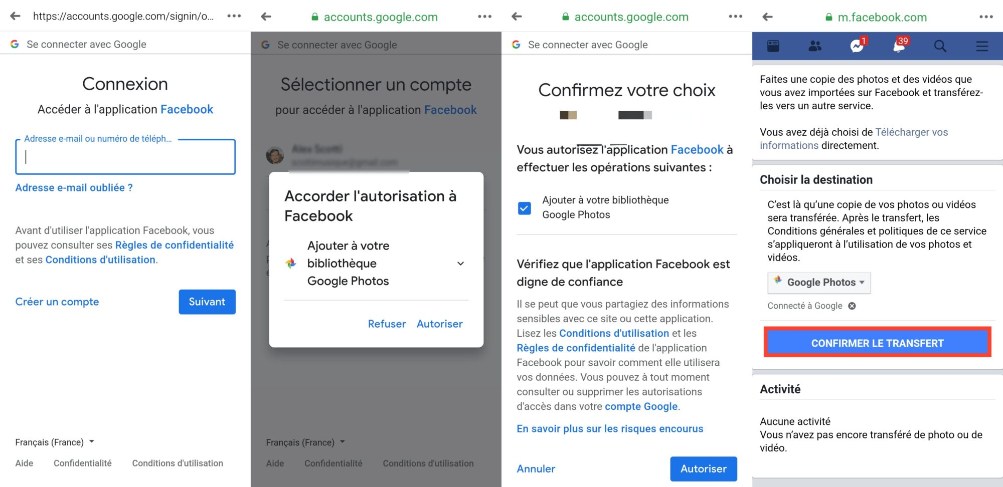 confirmer-le-transfert-photos-facebook-google-photos