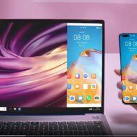 Huawei dépasse Samsung et devient le plus grand fabricant de smartphones au monde