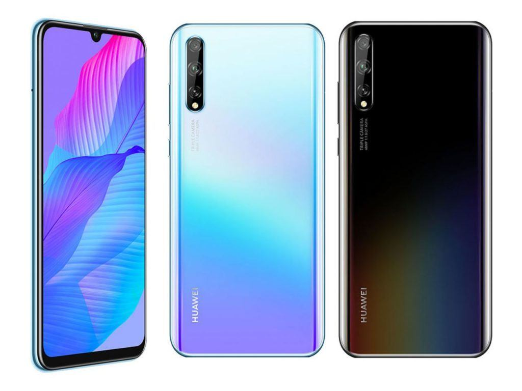 huawei-p-smart-s-design