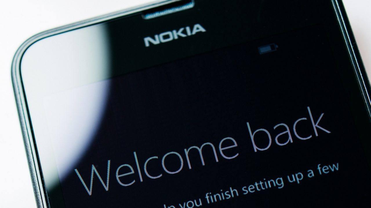 , La sortie des Nokia 6.3, Nokia 7.3, et Nokia 9.3 PureView pourrait être retardée