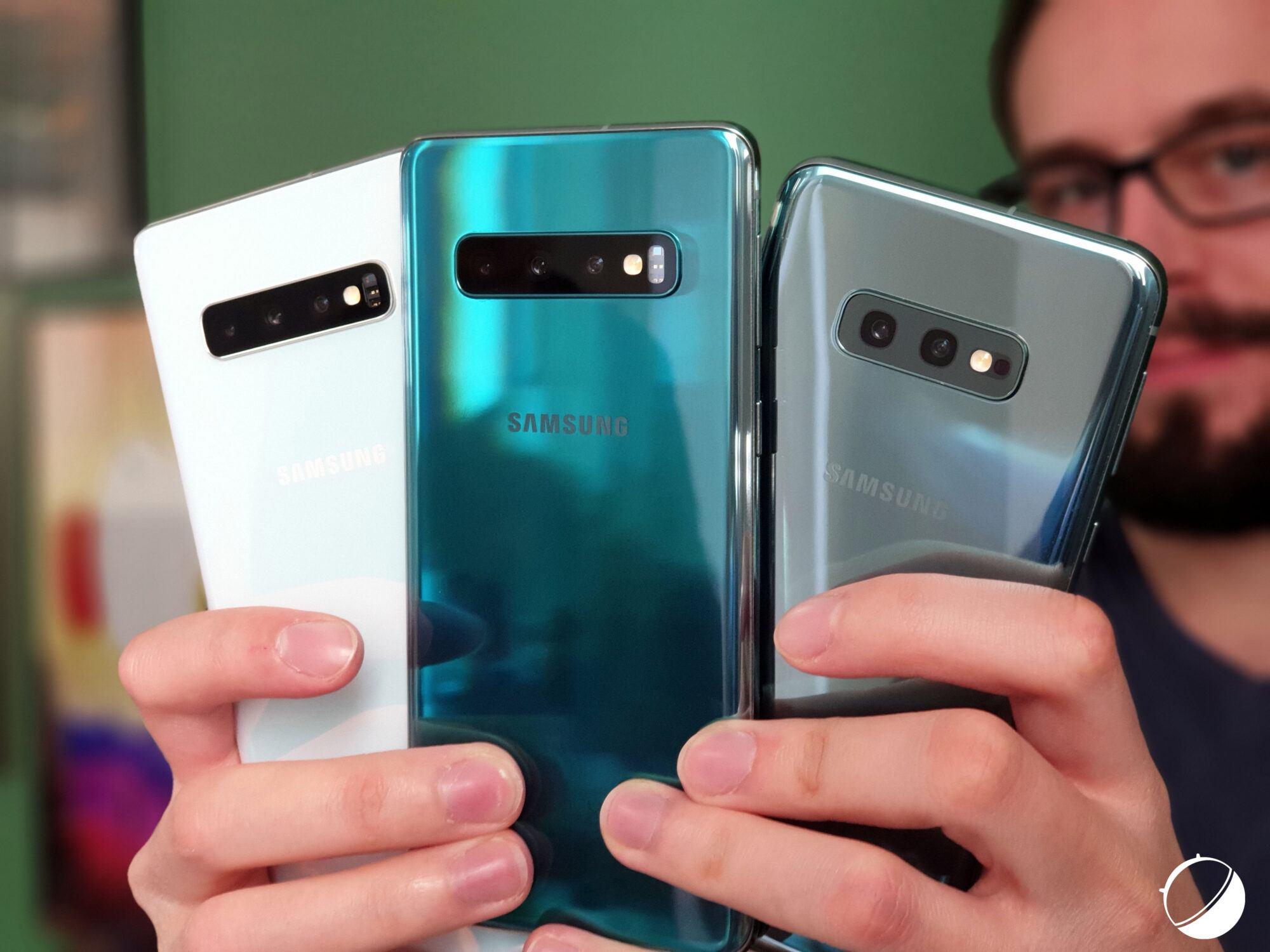 , Bientôt des pub sur certains smartphones de samsung