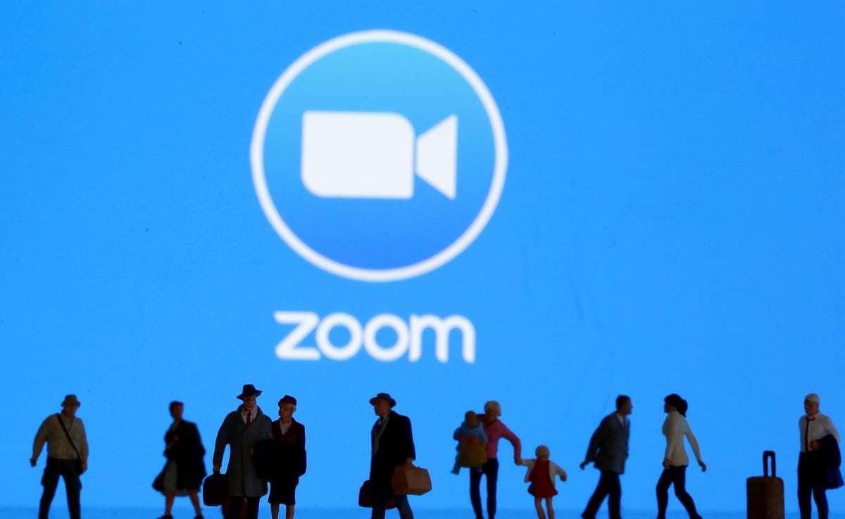 Zoom, Zoom fait appel à Google pour ses problèmes de sécurité