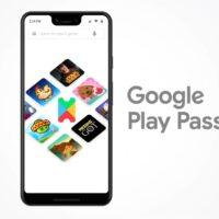 Google Play Pass : l'abonnement à la Apple Arcade pour Android arrive en France