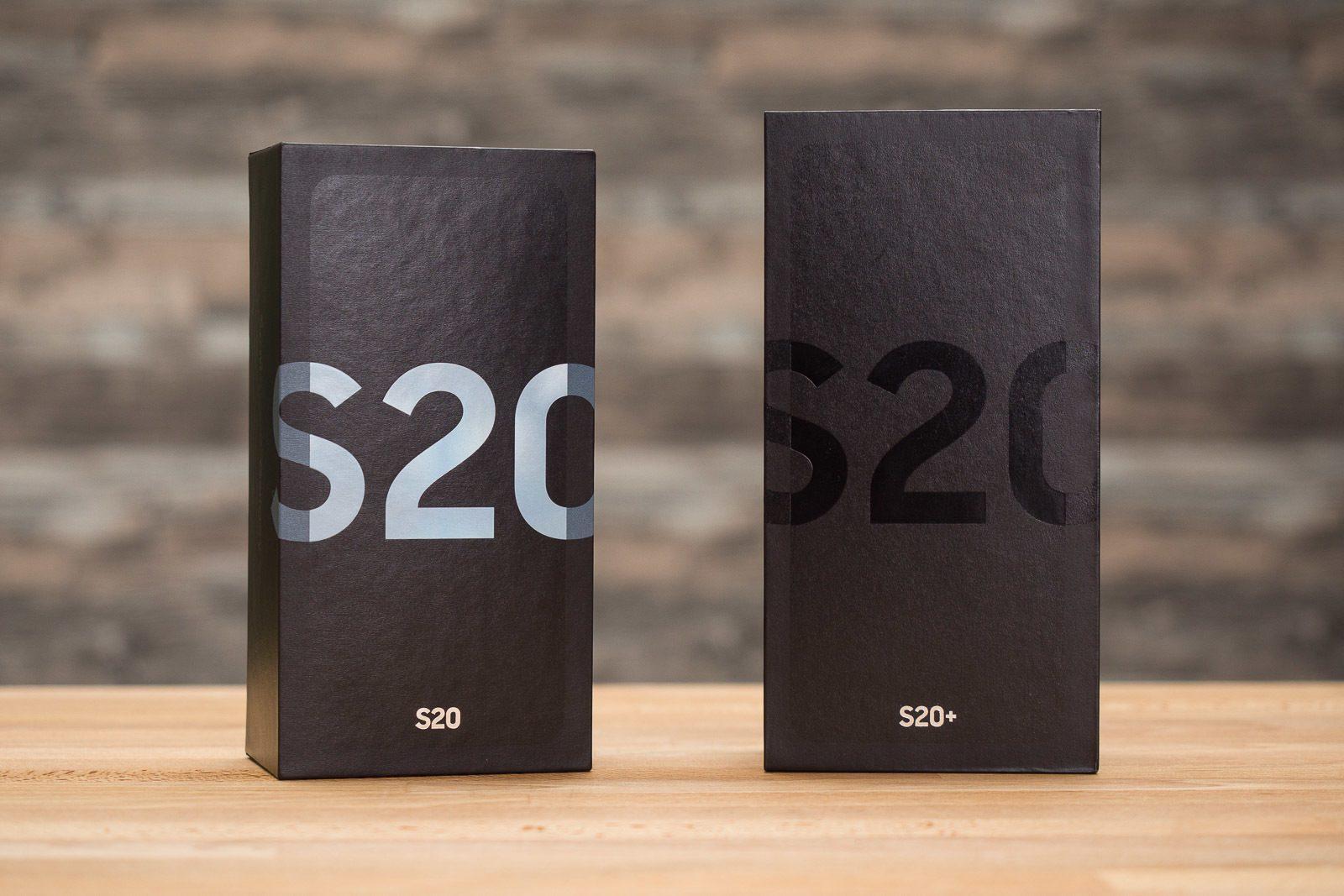 , Samsung : Bientôt des smartphones livrés sans accessoires ?