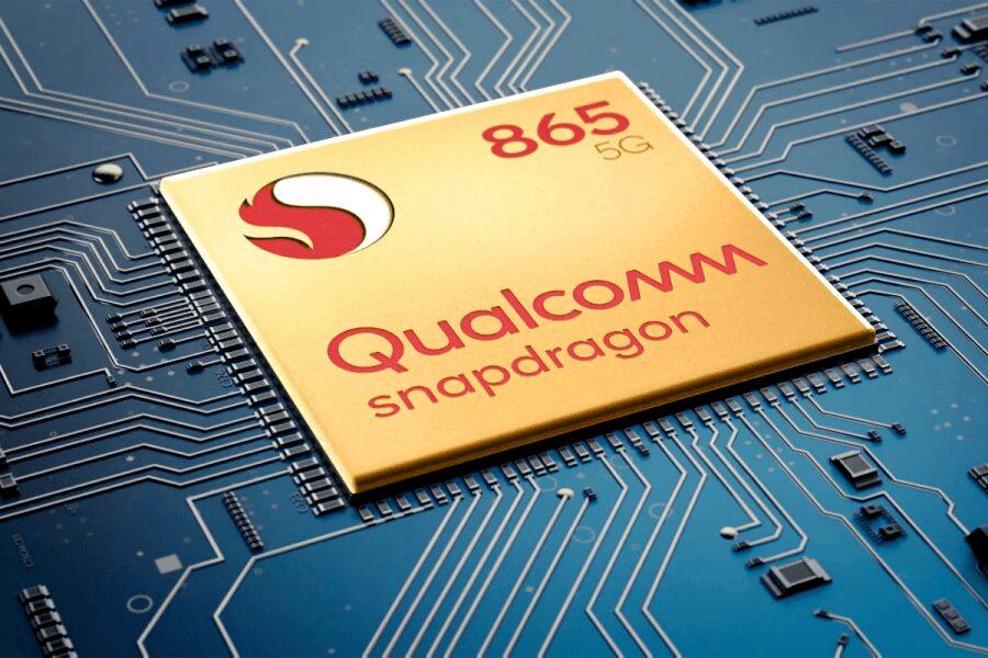 Snapdragon 865, Tout sur le Snapdragon 865 Plus
