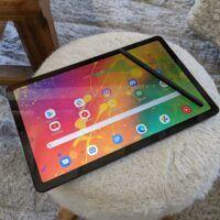 TEST – Samsung Galaxy Tab S6 Lite : Est-ce à la hauteur ?