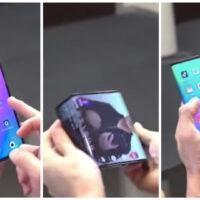 Des constructeurs chinois à la conquête des Smartphones pliables