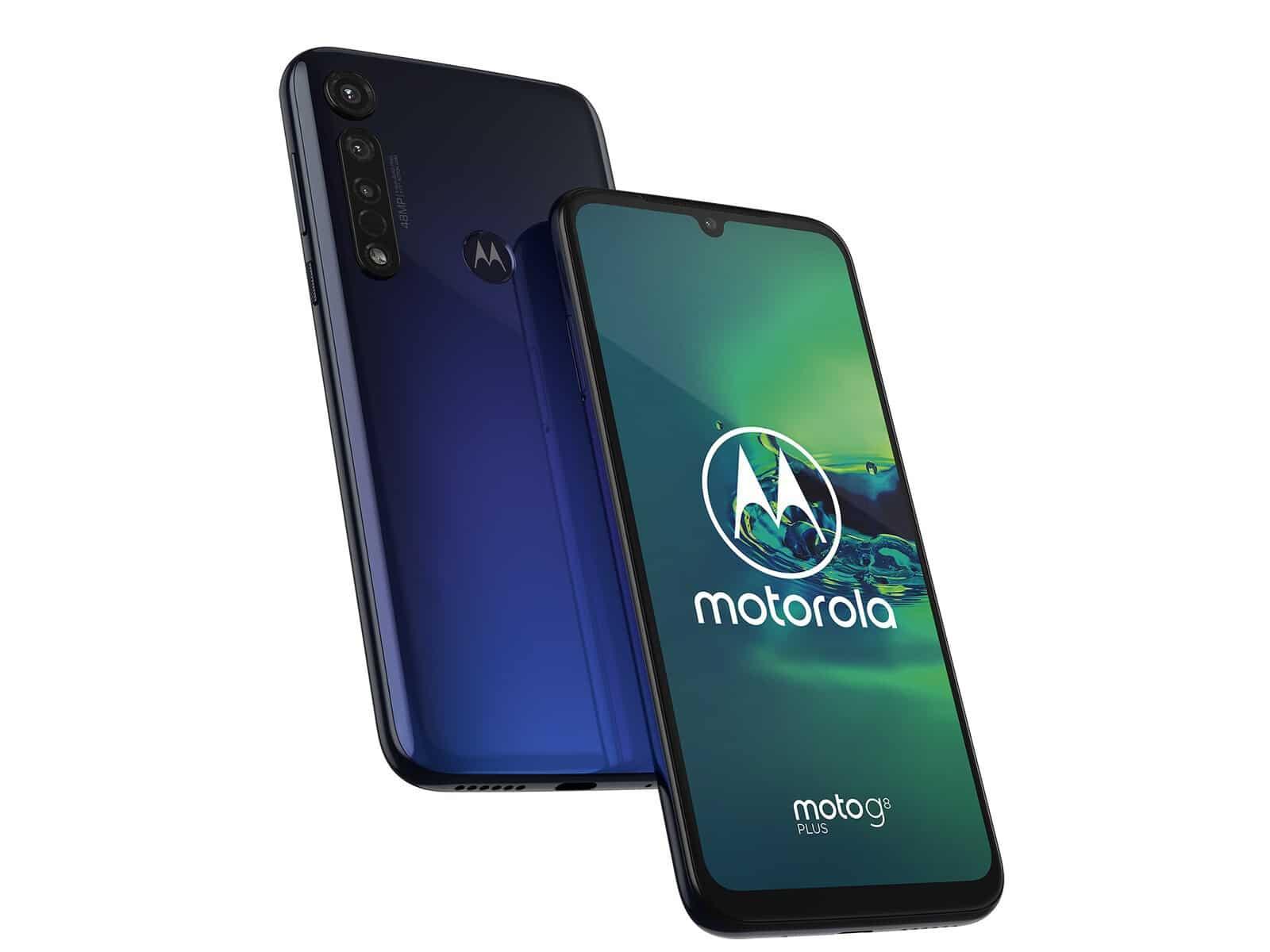 Motorola Moto G9 Plus, Motorola Moto G9 Plus : son prix et sa batterie se dévoile