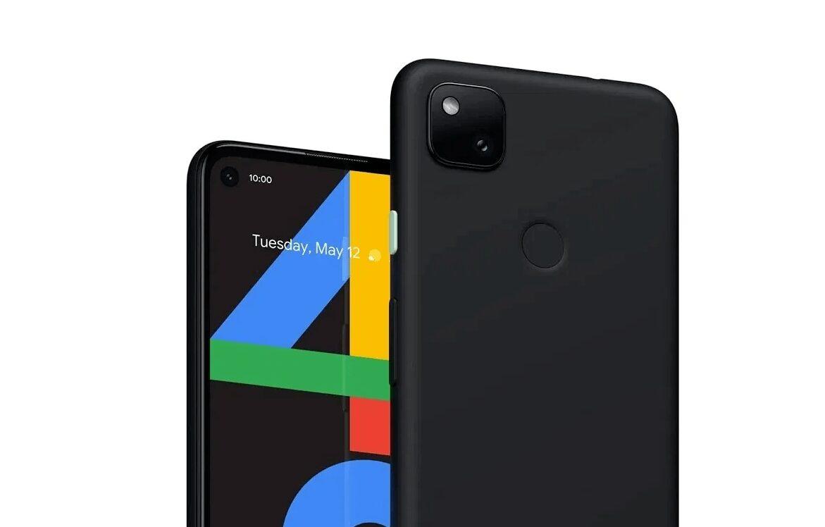 design-google-pixel-4a