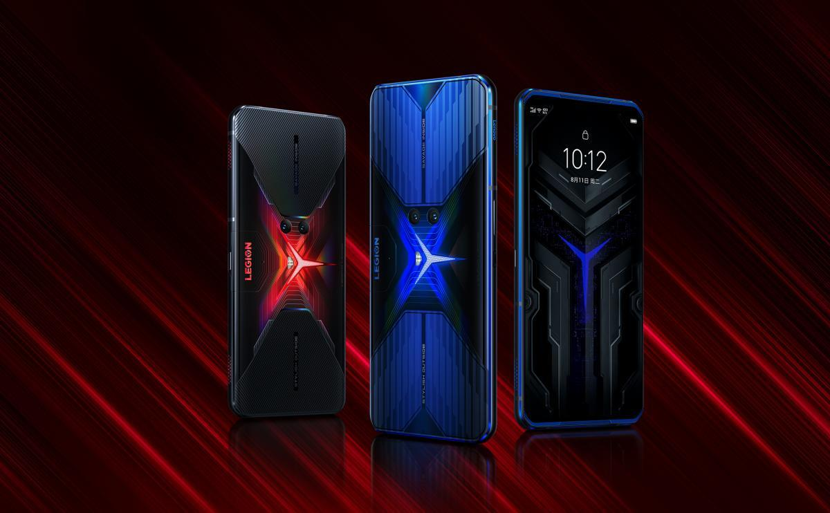, Lenovo lance le Lenovo Phone Duel