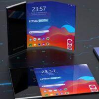 LG : Un smartphone enroulable très particulier