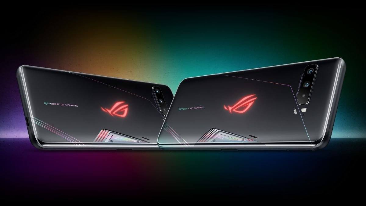 ASUS ROG Phone, L'ASUS ROG Phone 3 a été lancé
