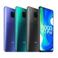 Xiaomi Poco M2 Pro : mieux qu'un Redmi Note 9 Pro pour 200 euros ?