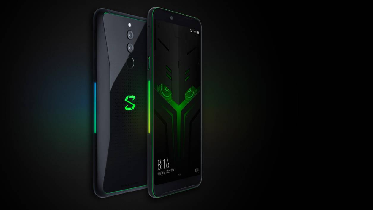 , Un nouveau Smartphone gaming chez Xiaomi