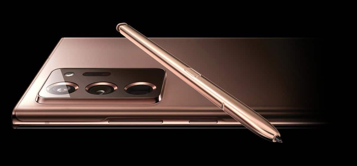 , Galaxy S21 : Samsung proposerait un stylet S-Pen