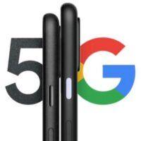 Pixel 4a 5G et Pixel 5 : Google lance ses smarphones 5G dès le 8 octobre