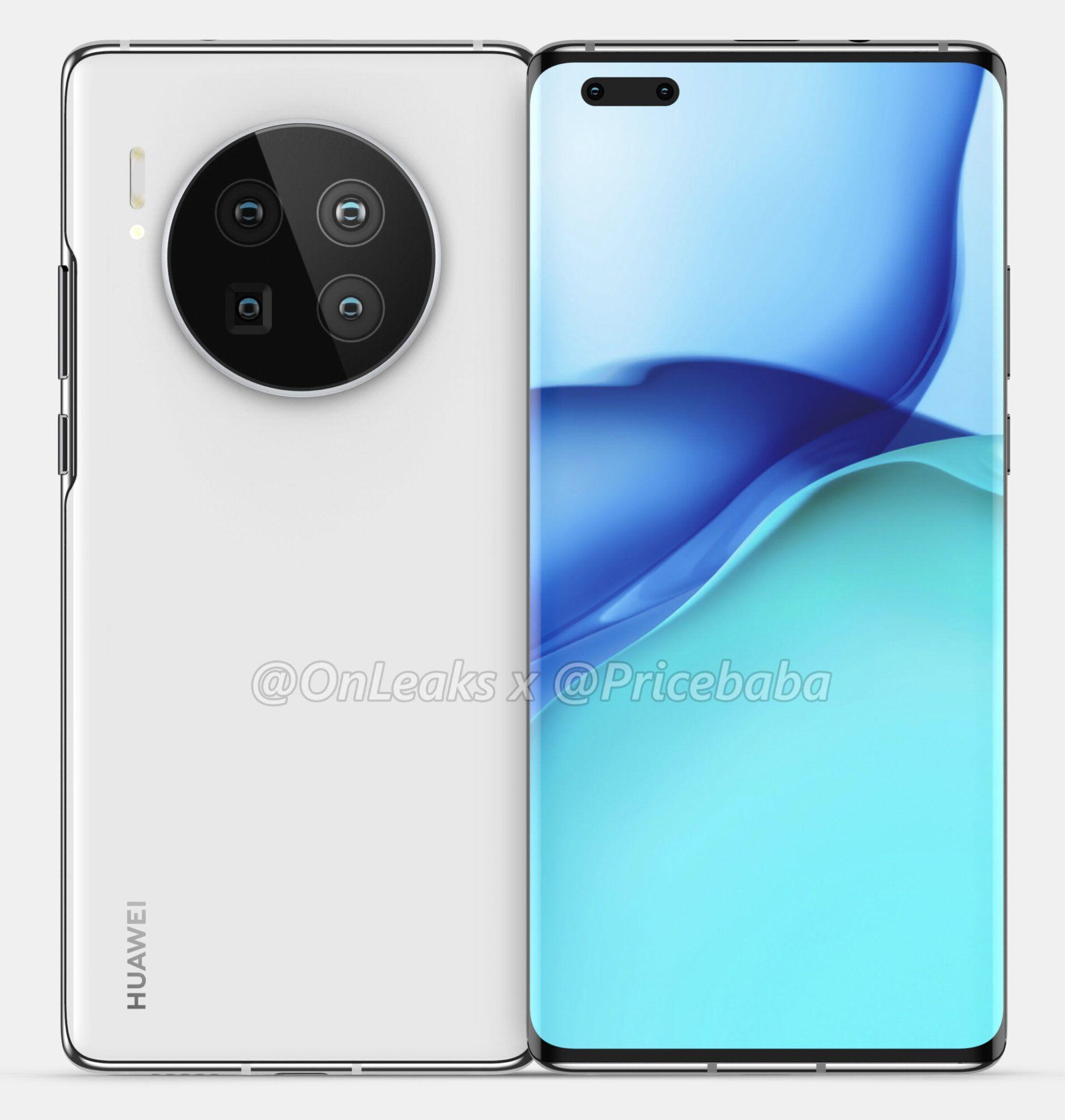 Huawei-Mate-40-Pro-design