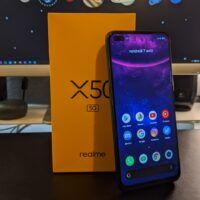 TEST – Realme X50 5G : Le champion du milieu de gamme ?