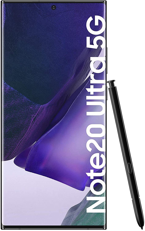Note 20 Ultra 5G Samsung