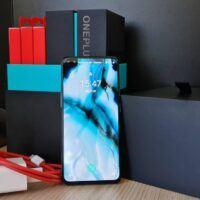 OnePlus Nord : La mise à jour d'OxygenOS améliore la qualité des photos