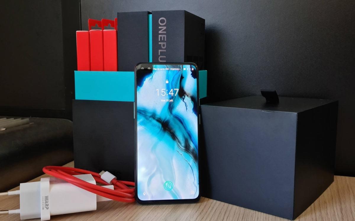 mise a jour OxygenOS, OnePlus Nord : La mise à jour d'OxygenOS améliore la qualité des photos