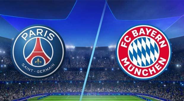 PSG Bayern, Comment suivre la finale de la Ligue des Champions (PSG-Bayern) ?