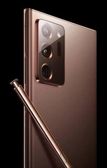 Samsung Galaxy Note 20, Samsung Galaxy Note 20 – fiche produit, test et prix