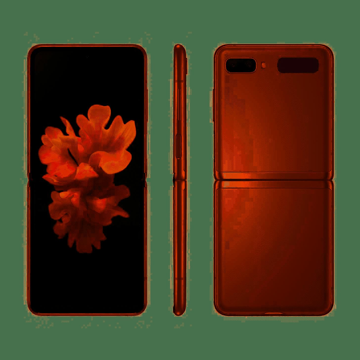 Z Flip 5G Samsung pliant