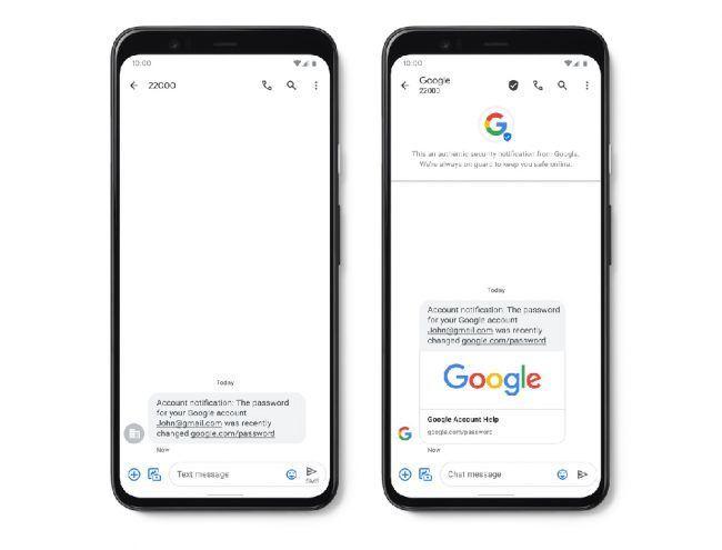 , Android : Envoi de message audio avec Google Assistant