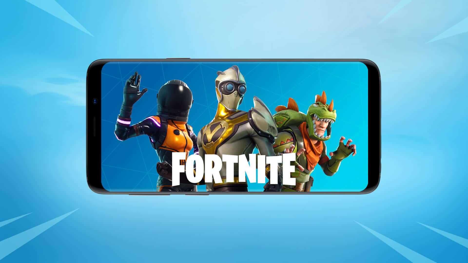 installer fortnite, Comment installer Fortnite sur votre smartphone Android après son bannissement ?