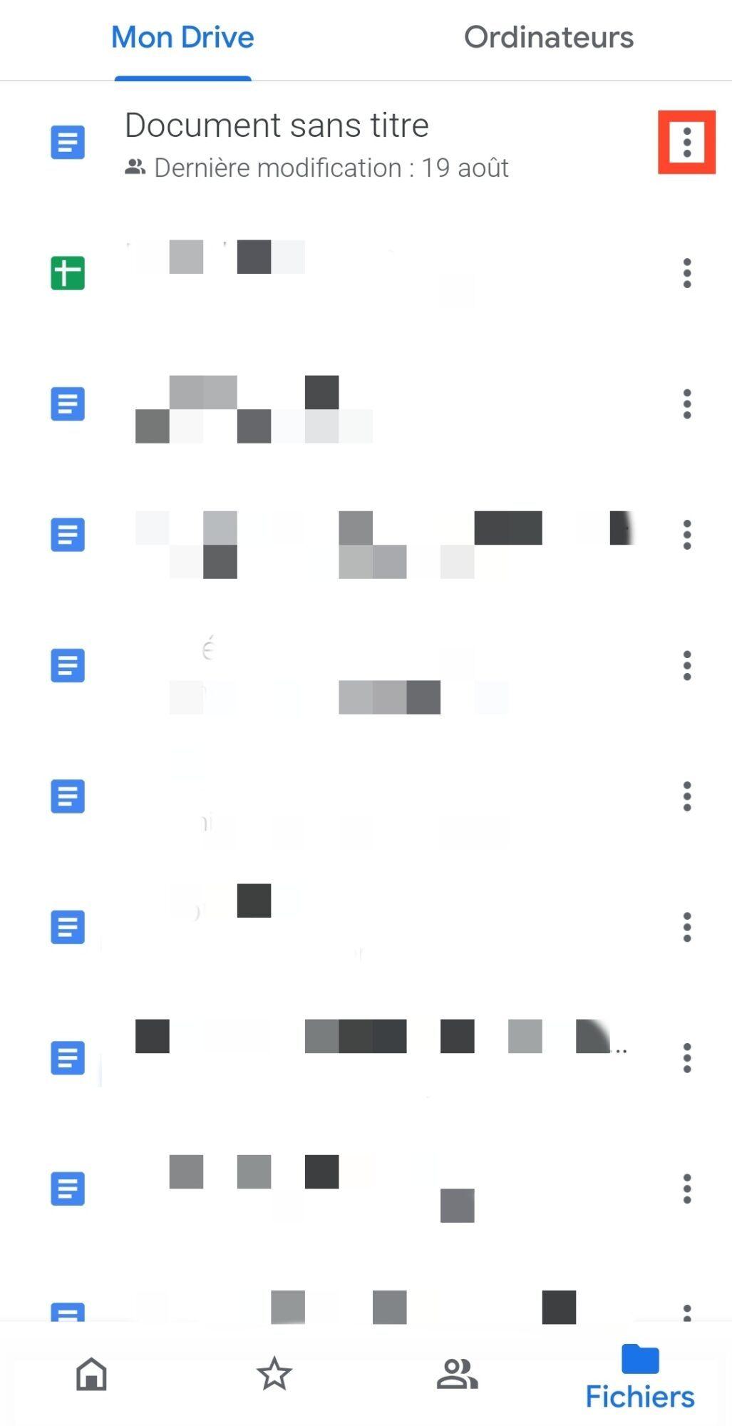 option-document