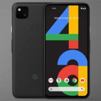 Pixel 4a officiel : Google dévoile son champion de la photo