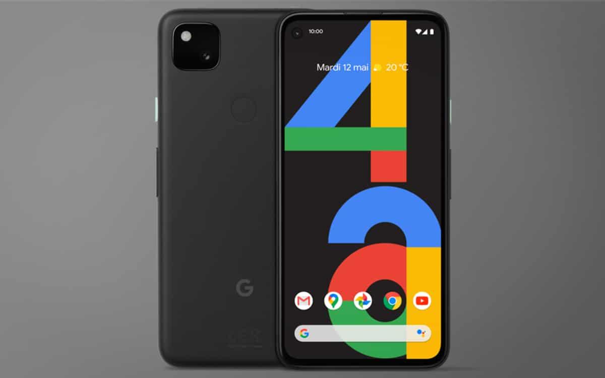 , Pixel 4a officiel : Google dévoile son champion de la photo
